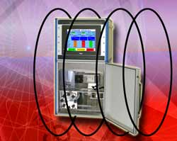 Aerospace Permeability Measurement