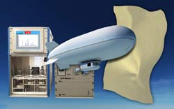 Advanced Vapour Permeability Measurement for Airship and Aerospace Fabrics