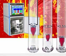 Medical Liquids and Gasses Contamination, Sterilization and Permeability