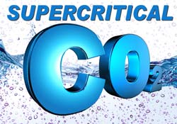 Supercritical CO2 – A green solvent for the Pharmaceutical & Food industries