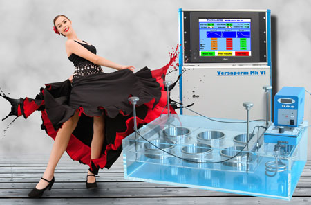 WVTR MTR Water Vapour permeability measurement