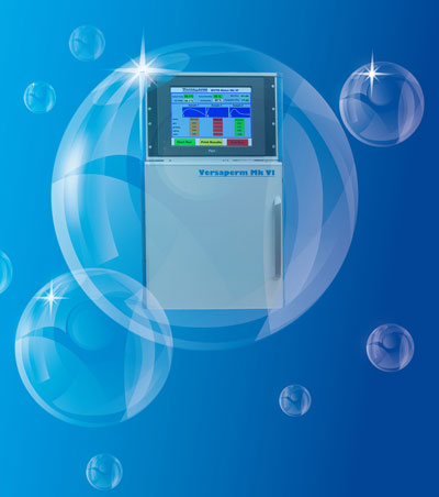 O3 Vapour Permeability meter