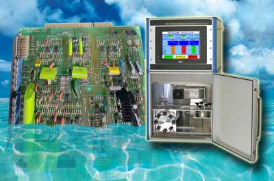 Vapour Permeability of electronics equipment