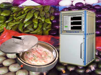 Food wraps and vapour permeability
