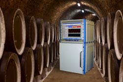 Vapour Permeability and Keeping drinks & Wine Fresh From Fermentation through to Bottles, Corks & Twist-Tops