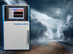 Boats electronics and vapour permeability